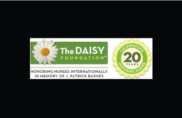 The Daisy Foundation - Honoring Nurses Internationally