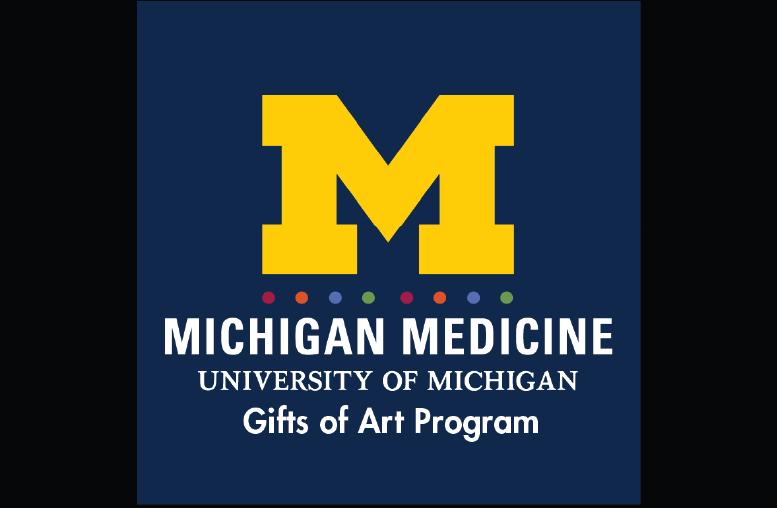 Gifts of Art logo