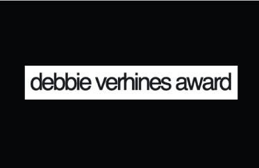 Debbie Verhines Award